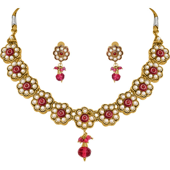 d993c8561 Indian Fashion Jewelry Online