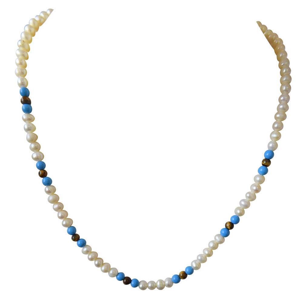 Single Line Beads