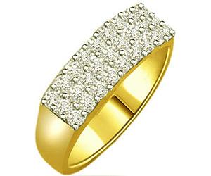 0.50 cts Diamond rings