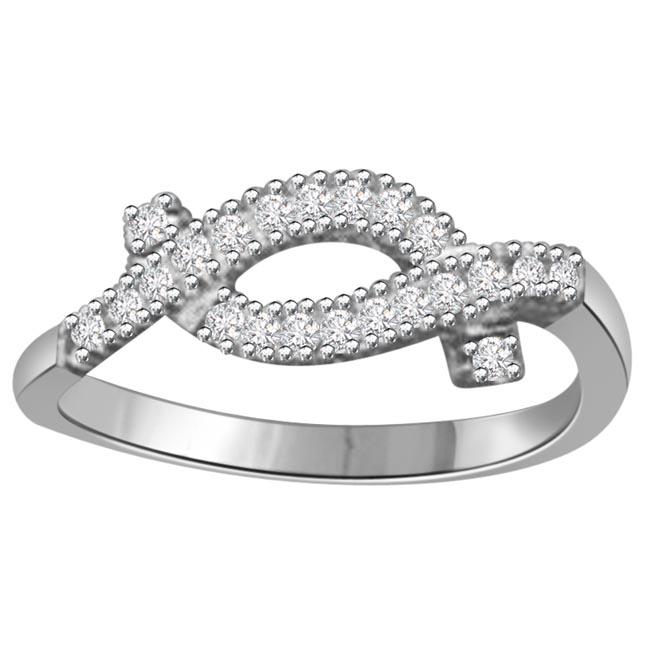 1.00 ct Diamond rings