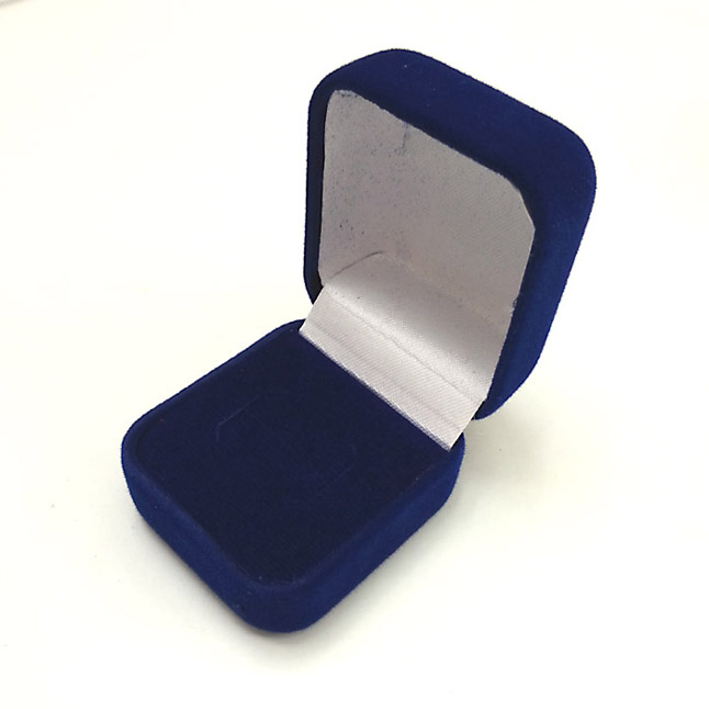 1ct Heart Shape Swiss Blue Topaz Set in Sterling Silver
