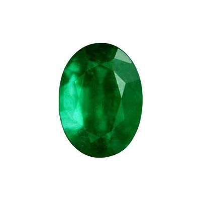 4.75ct AA Grade Loose Emerald Stone -Emerald