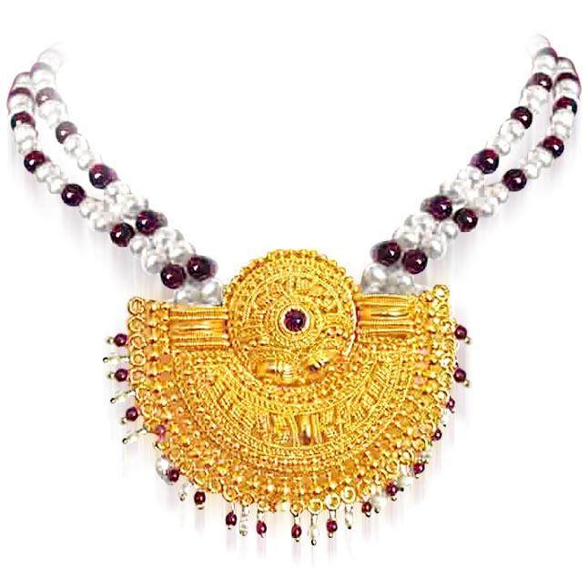 Extraordinary Love -Pendants Necklace