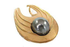Maiden -Tahitian Pearl Pendants