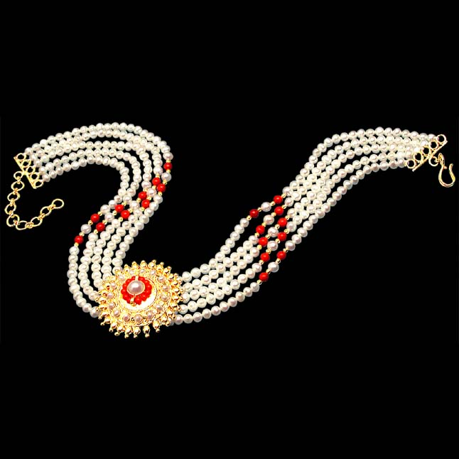Majesty -Pendants Necklace