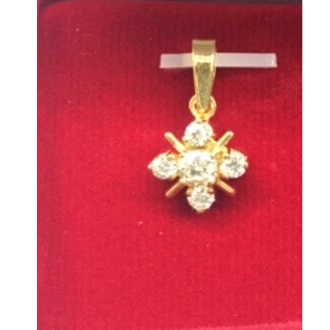Star Diamond Pendant CHMY-1