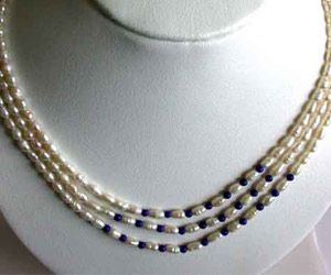 Pizzazz -2 To 3 Line Necklace
