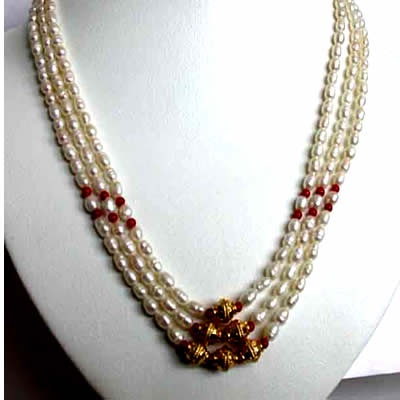Refined Elegance -2 To 3 Line Necklace