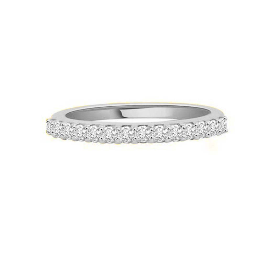 She's Perfect Diamond Ring in 14kt White Gold - SDR1685