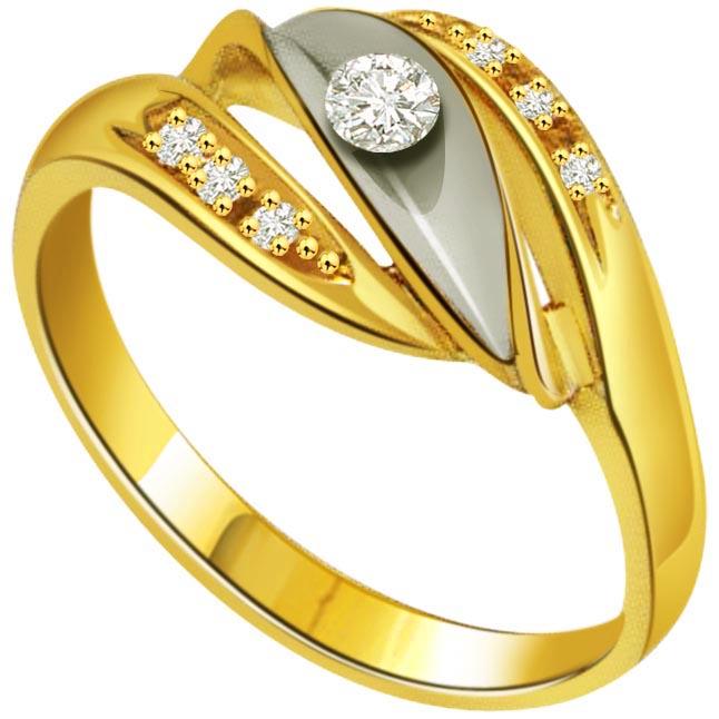 surat diamonds rings engagement rings