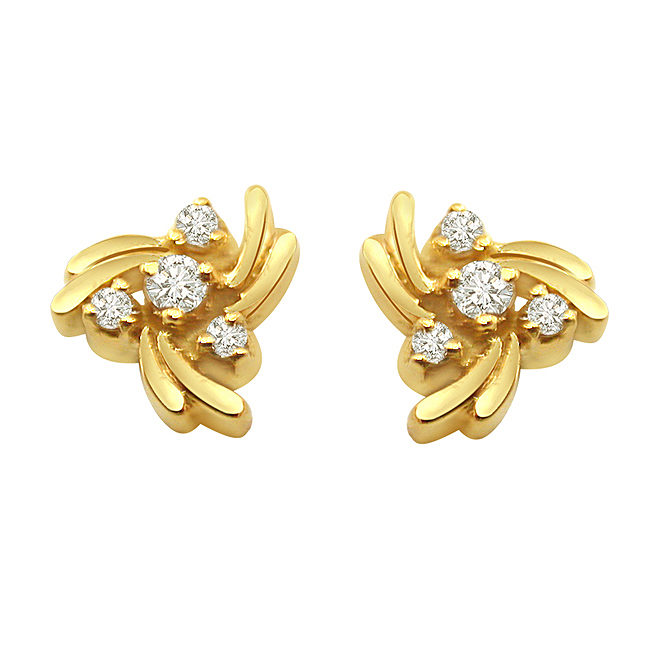 Simple n Sweet -Designer Earrings