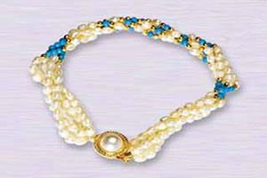 Splendid Perfection -Pearl Set