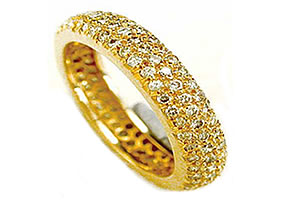 Starry Radiance -Pave Collection