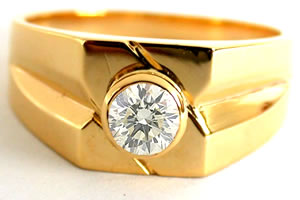 A Gift To Cherish       SDR189 -Solitaire rings