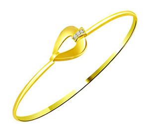 A Woman's Touch -0.03 cts Diamond Bracelets