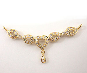 Beautiful Woman Necklaces Necklaces