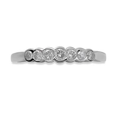 Beauty Belle -diamond rings| Surat Diamond Jewelry