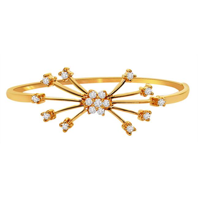 A Star Is Born -Diamond Bracelets