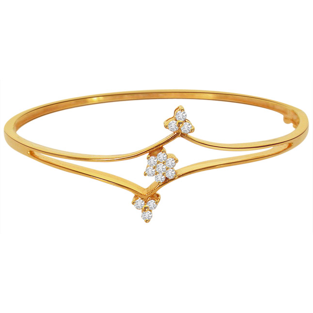 Committed For Ever -Diamond Bracelets