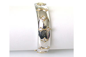 Wonder Bracelet -Diamond Bracelets