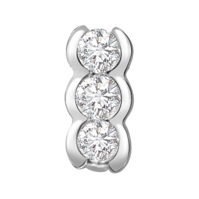 Diamond Pure -White Gold