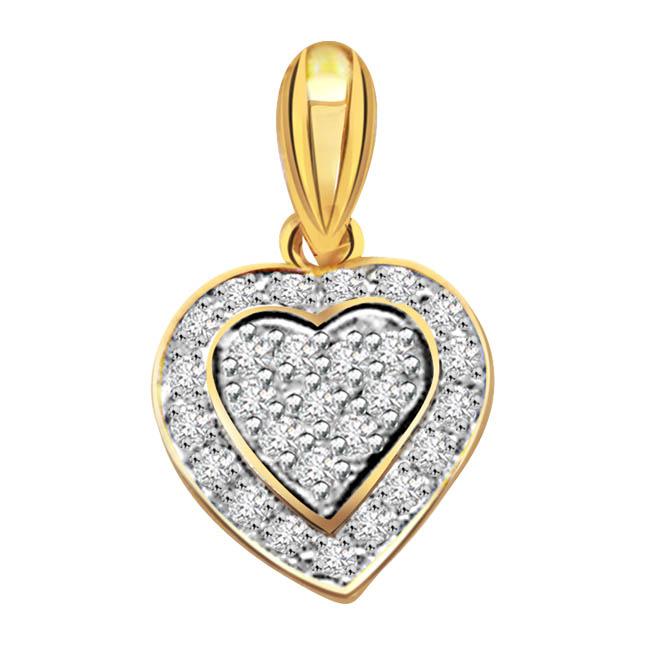 Diamond A love forever