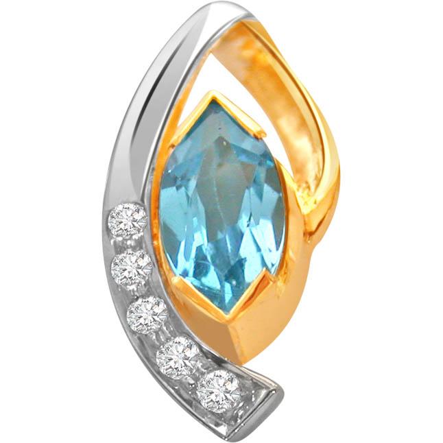 Diamond Chic n Classy -Dia+Gemstone