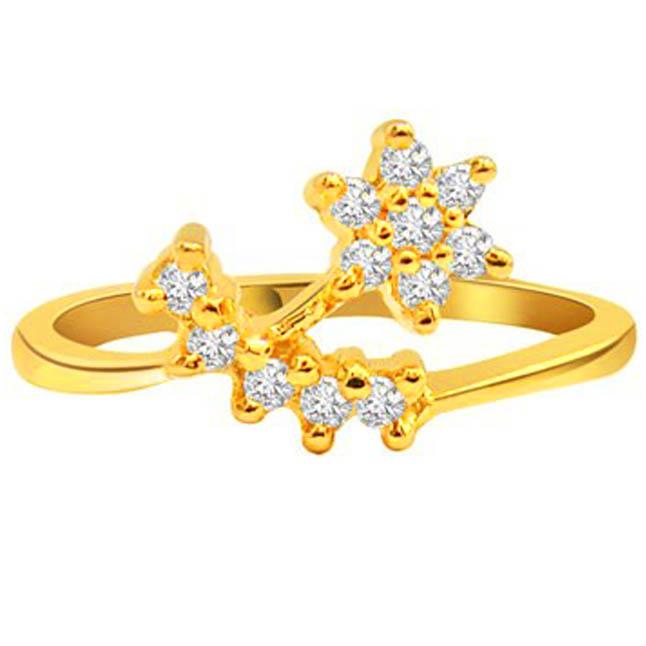 Diamond Crowning Glory