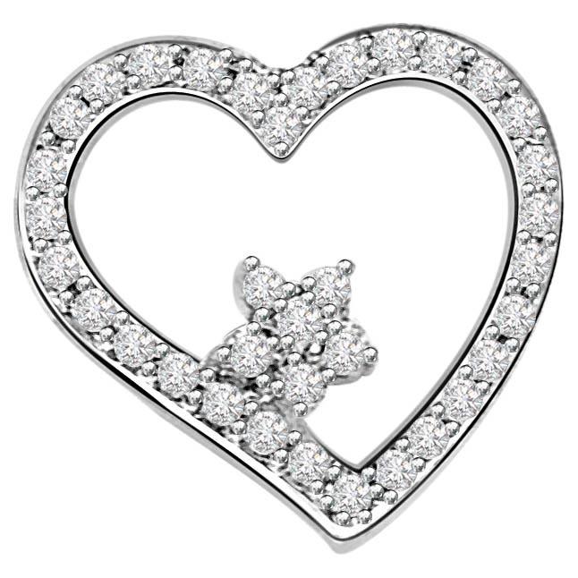 Diamond Heart n style