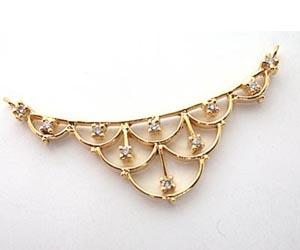 Diamond Necklace Pendants DN57 Necklaces