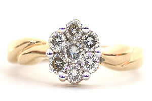 Diamond Magnificence