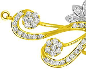 Musical Life Gold & Diamond Pendants For Your Love