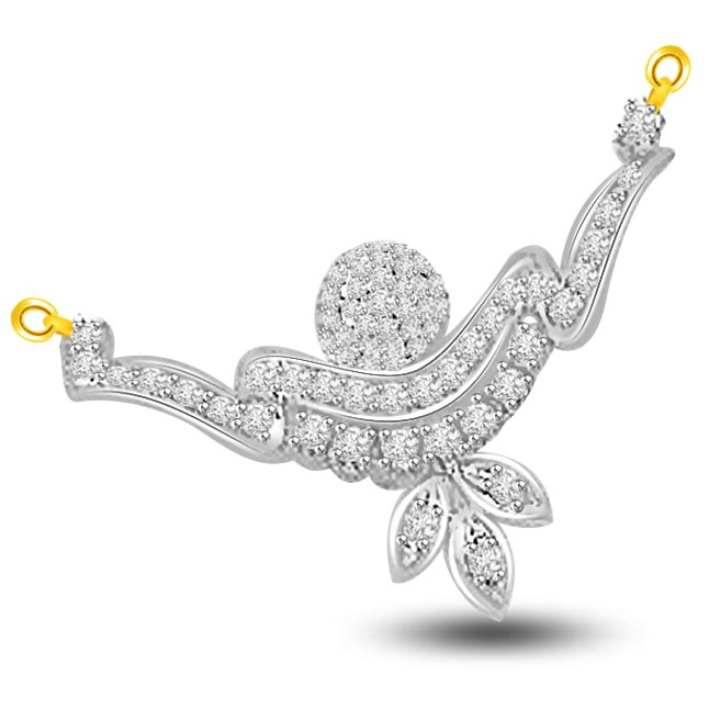 Embrace My Love 0.33ct Diamond Necklace Pendants