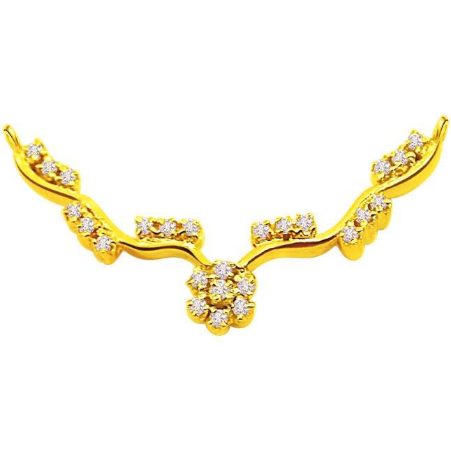 Lovable Diamond Necklace Pendants Necklaces
