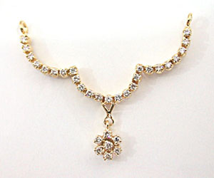 Stylish Sensation Necklaces Necklaces