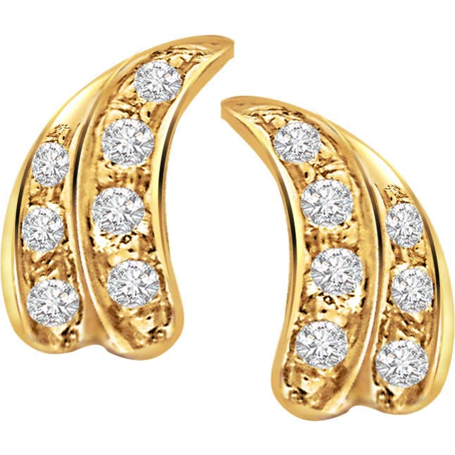 Elaborate Embellishments -Designer Earrings