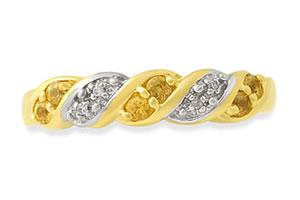 Sagittarius/Dhanu Rashi Compatible Yellow Sapphire Stone Jewelry