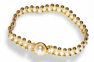 Enchanting Elegance Pearls -Pearl Set