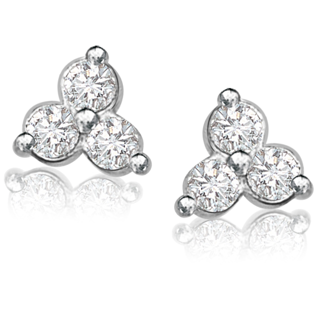 Princess Royale Earrings -Designer Earrings