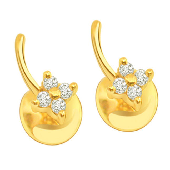 Starry Night -Designer Earrings