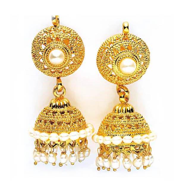 Euphoric Splendor Earrings