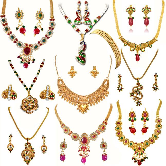 9 Jewellery Set Hamper
