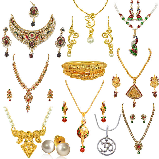 10 Set Jewellery Hamper H1405