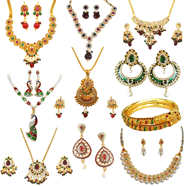 Indian Traditional Collection -H1460