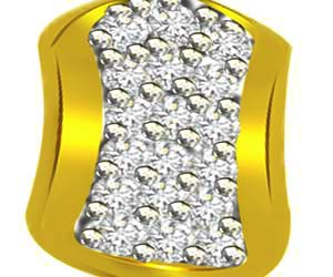 I Am Always With You Gold & Diamond Pendants -Teenage