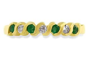 Lime n Lemony -Diamond & Emerald