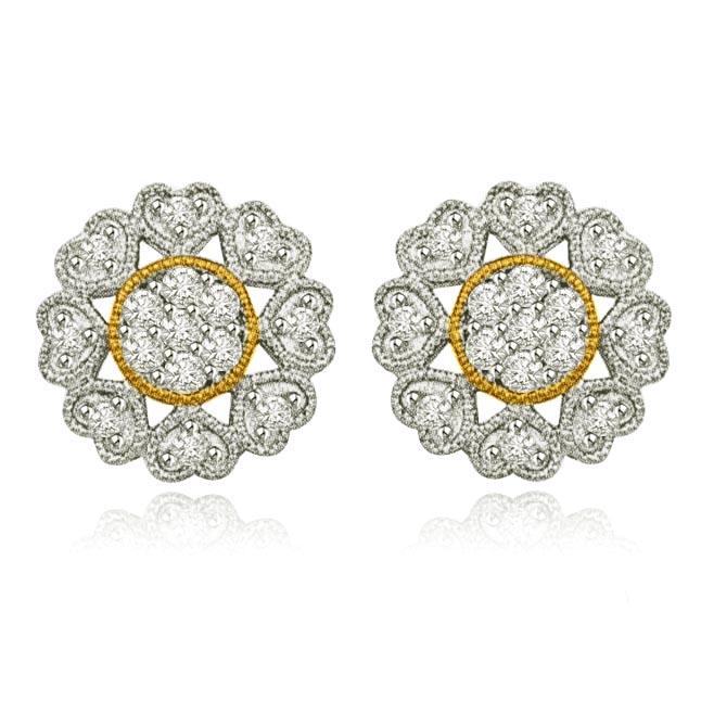 Kuda Jodi Earrings Online At Best Price