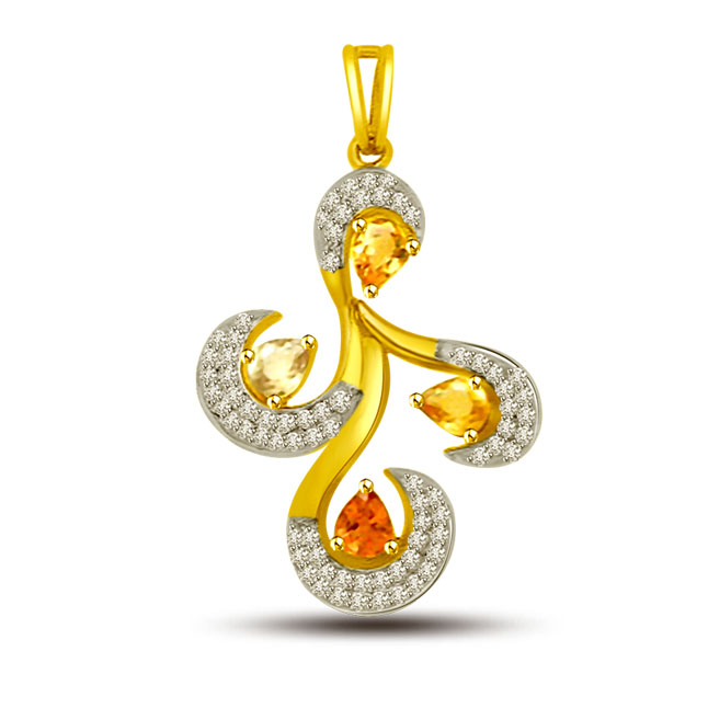 Be Your Own Superstar -Designer Pendants