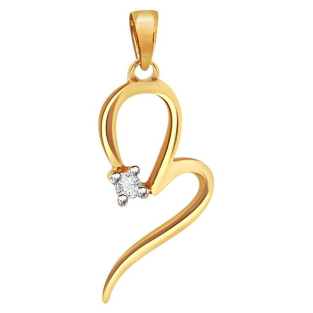 Om Pendants -om diamond Pendants| Surat Diamond Jewelry