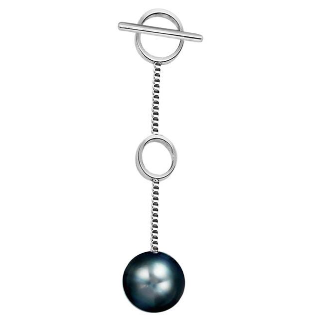 Desirable Dream -Tahitian Pearl Pendants